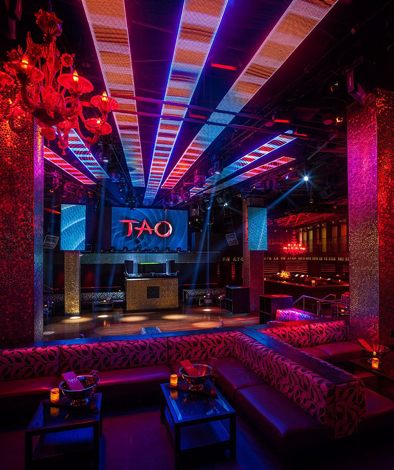 TAO Las Vegas